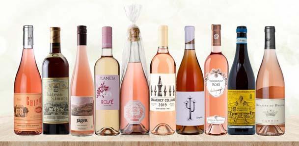 Nguyên tắc vàng khi bảo quản rượu vang